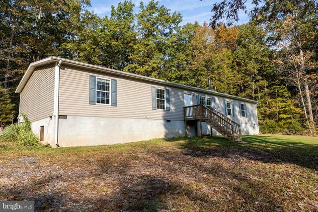12458 Stoner Lane, ORANGE, VA 22960 (#VAOR137776) :: City Smart Living