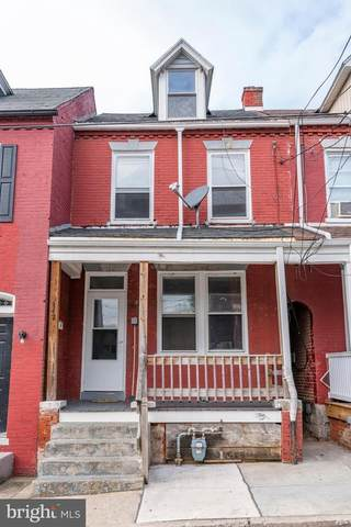 447 Lafayette Street, LANCASTER, PA 17603 (#PALA172400) :: TeamPete Realty Services, Inc
