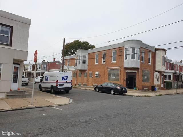 2340 Duncan Street, PHILADELPHIA, PA 19124 (MLS #PAPH948022) :: Kiliszek Real Estate Experts