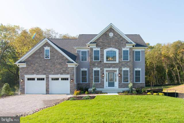 554 Broadneck Road, ANNAPOLIS, MD 21409 (#MDAA450674) :: The Redux Group