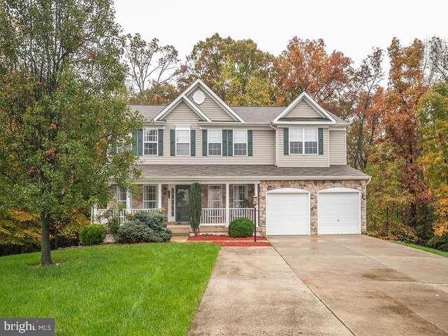 4024 Vargas Place, WHITE PLAINS, MD 20695 (#MDCH218730) :: The Dailey Group