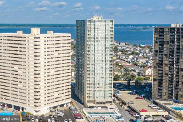 10700 Coastal Highway #403, OCEAN CITY, MD 21842 (#MDWO117882) :: RE/MAX Coast and Country