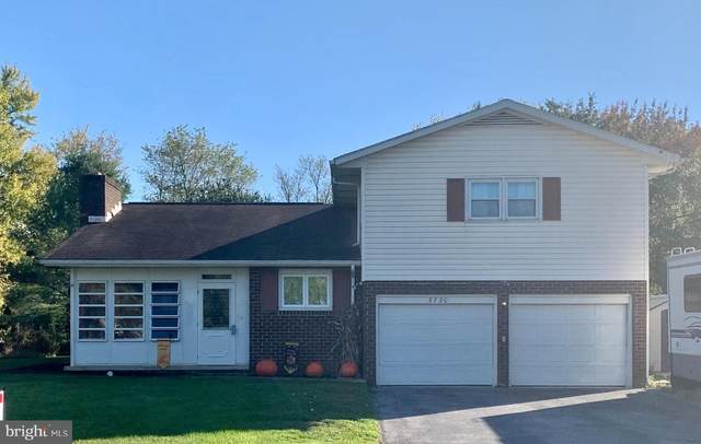 3720 Ricklyn Drive, CHAMBERSBURG, PA 17202 (#PAFL176018) :: The Heather Neidlinger Team With Berkshire Hathaway HomeServices Homesale Realty