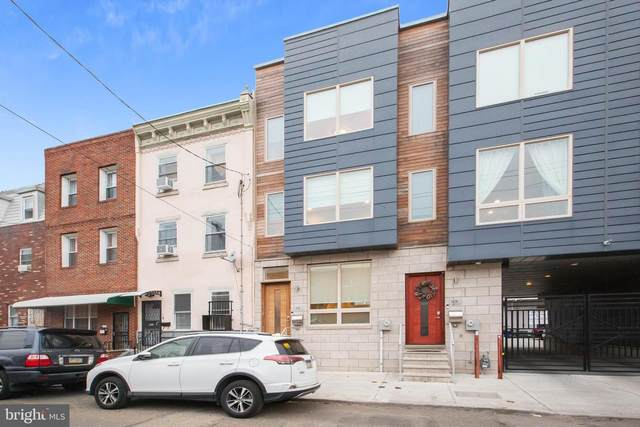 621 Moore Street, PHILADELPHIA, PA 19148 (#PAPH948030) :: The Toll Group