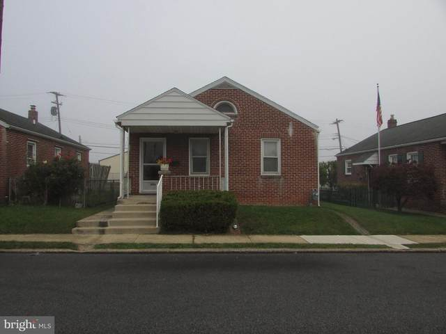 823 Chestnut Street, YORK, PA 17403 (#PAYK147896) :: The Heather Neidlinger Team With Berkshire Hathaway HomeServices Homesale Realty