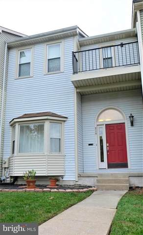 9119 Helaine Hamlet Way, COLUMBIA, MD 21045 (#MDHW286916) :: Great Falls Great Homes