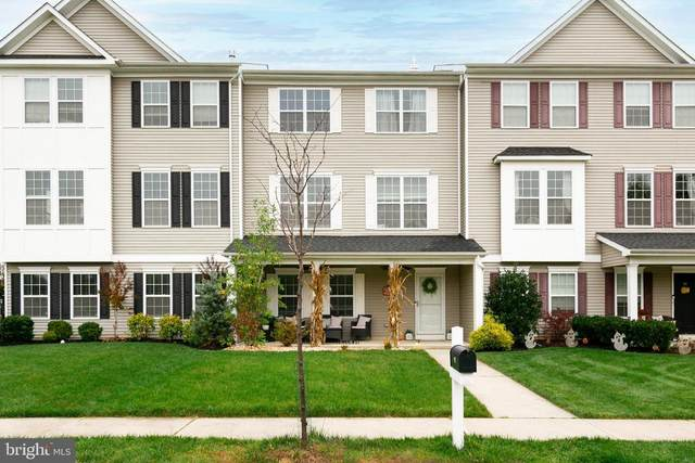 92 Harness Way, CHESTERFIELD, NJ 08515 (#NJBL384774) :: Holloway Real Estate Group