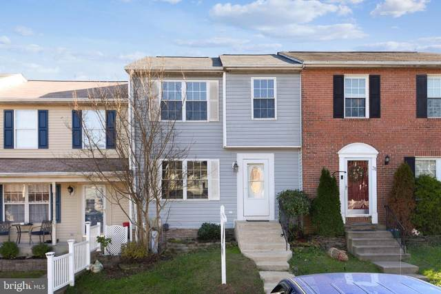 29 Offspring Court, PERRY HALL, MD 21128 (#MDBC510620) :: The Licata Group/Keller Williams Realty