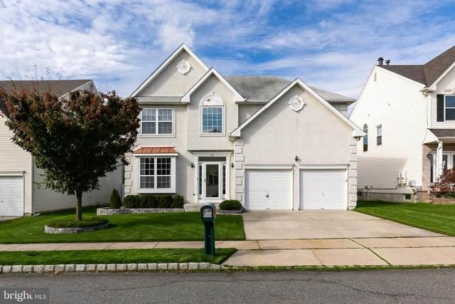 36 Huckleberry Way, BLACKWOOD, NJ 08012 (#NJGL266514) :: Holloway Real Estate Group