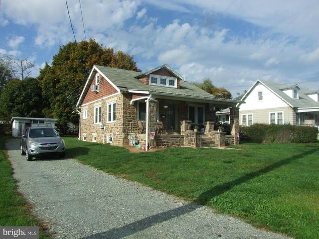 552 Lincoln Street, OXFORD, PA 19363 (#PACT519454) :: The Toll Group