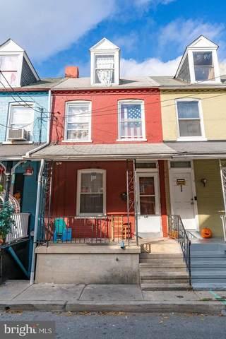 641 Lake Street, LANCASTER, PA 17603 (#PALA172408) :: Bowers Realty Group