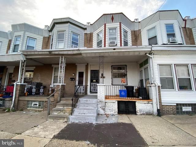 1618 Brill Street, PHILADELPHIA, PA 19124 (#PAPH948052) :: Certificate Homes