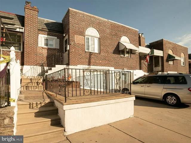 4333 Elsinore Street, PHILADELPHIA, PA 19124 (#PAPH948058) :: Ramus Realty Group