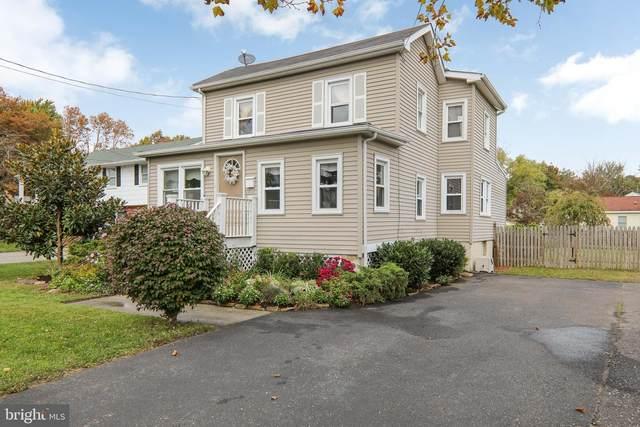 535 N Church Street, MOORESTOWN, NJ 08057 (#NJBL384784) :: Holloway Real Estate Group