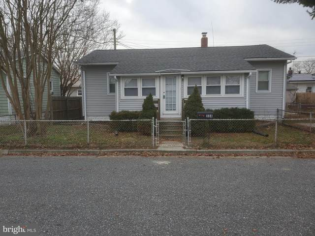 324 Taft Avenue, PENNS GROVE, NJ 08069 (#NJSA139838) :: Century 21 Dale Realty Co