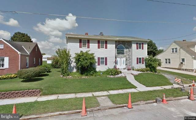 524 Fairview Avenue, WAYNESBORO, PA 17268 (#PAFL176020) :: Bruce & Tanya and Associates