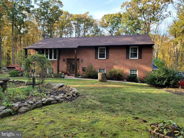 2105 Chestnut Court, POTTSTOWN, PA 19465 (#PACT519462) :: Ramus Realty Group