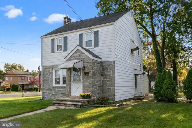 2151 47TH Street, PENNSAUKEN, NJ 08110 (#NJCD405718) :: Holloway Real Estate Group