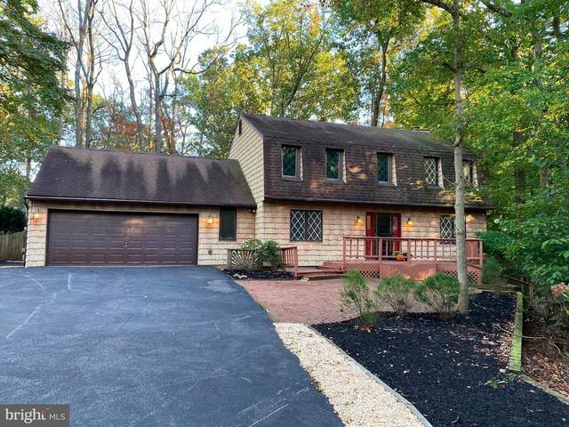 4650 Roundhill Road, ELLICOTT CITY, MD 21043 (#MDHW286922) :: The Redux Group