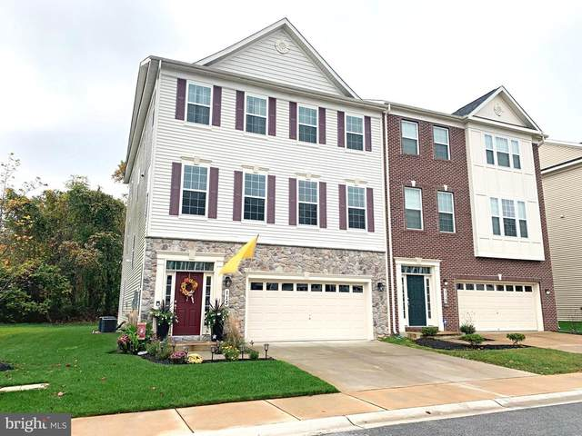 113 Merlot Street, MILLERSVILLE, MD 21108 (#MDAA450692) :: The MD Home Team