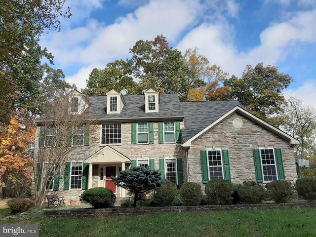 6504 Mink Hollow Road, HIGHLAND, MD 20777 (#MDHW286924) :: The Redux Group