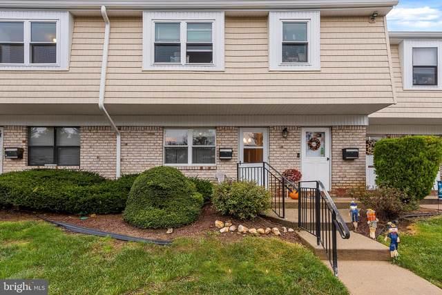 106 Silver Court, HAMILTON, NJ 08690 (#NJME303678) :: Daunno Realty Services, LLC