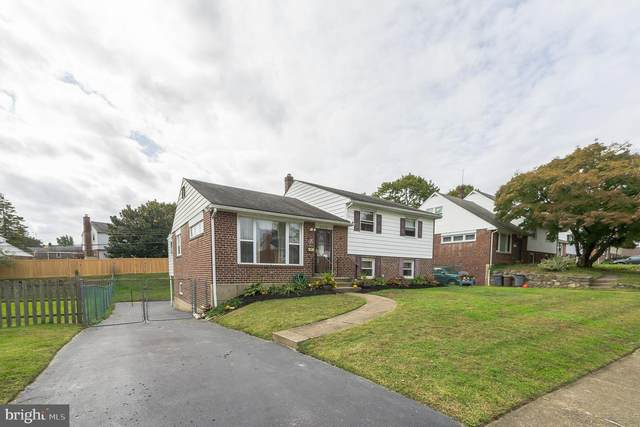 400 Achille Road, HAVERTOWN, PA 19083 (#PADE530248) :: The Toll Group