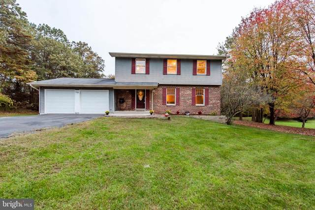 7795 Kawshek Path, HANOVER, MD 21076 (#MDAA450694) :: New Home Team of Maryland