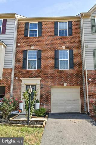 22858 Lacey Oak Terrace, STERLING, VA 20166 (#VALO424306) :: Ultimate Selling Team