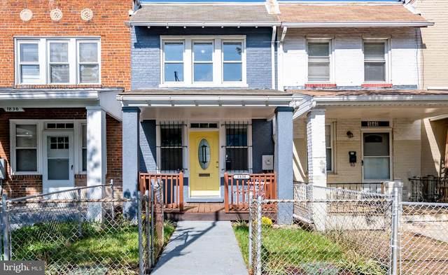 1838 L Street NE, WASHINGTON, DC 20002 (#DCDC493466) :: Jennifer Mack Properties