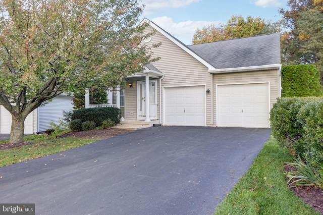 509 Westview Court, WEST GROVE, PA 19390 (#PACT519468) :: Nexthome Force Realty Partners