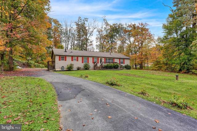 134 Cambridge Road, COATESVILLE, PA 19320 (#PACT519470) :: Bob Lucido Team of Keller Williams Integrity