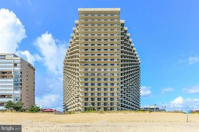 11500 Coastal Highway #309, OCEAN CITY, MD 21842 (#MDWO117886) :: The Piano Home Group
