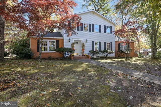 537 Yale Avenue, PITMAN, NJ 08071 (#NJGL266518) :: Scott Kompa Group