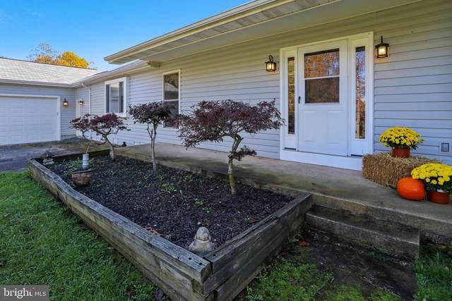 7283 Ruddle Court, MANASSAS, VA 20111 (#VAPW507756) :: Jacobs & Co. Real Estate
