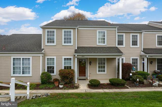1404 Cambridge Court, PALMYRA, PA 17078 (#PALN116440) :: The Heather Neidlinger Team With Berkshire Hathaway HomeServices Homesale Realty