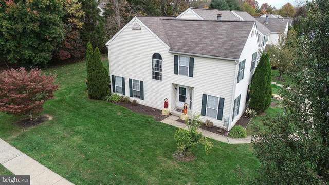 48 Village Drive, SCHWENKSVILLE, PA 19473 (#PAMC668370) :: Better Homes Realty Signature Properties