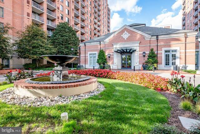 11710 Old Georgetown Road #1326, ROCKVILLE, MD 20852 (#MDMC731494) :: Charis Realty Group