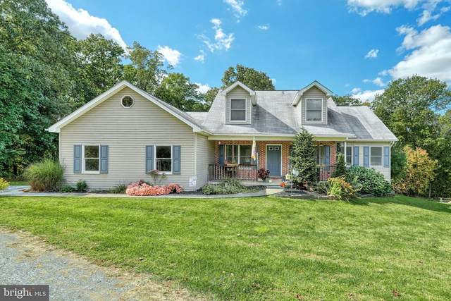 2940 Tommys Road, BROGUE, PA 17309 (#PAYK147914) :: The Jim Powers Team