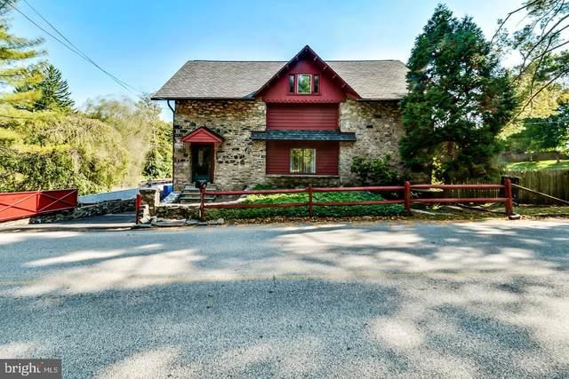 2367 Valley Road, HUNTINGDON VALLEY, PA 19006 (MLS #PAMC668384) :: Kiliszek Real Estate Experts