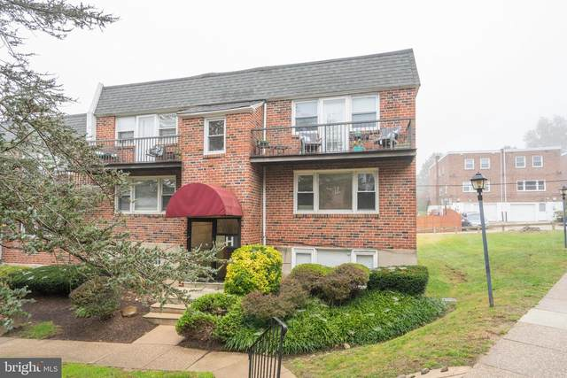 6901-29 Valley Avenue H2, PHILADELPHIA, PA 19128 (#PAPH948150) :: Lucido Agency of Keller Williams