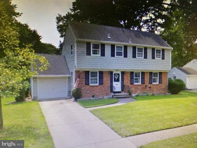 1212 Wyndmoor Road, CHERRY HILL, NJ 08034 (MLS #NJCD405730) :: The Dekanski Home Selling Team