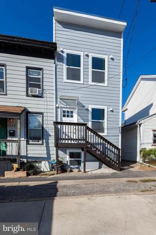 1400 Yeager Street, BALTIMORE, MD 21211 (#MDBA528892) :: The Licata Group/Keller Williams Realty