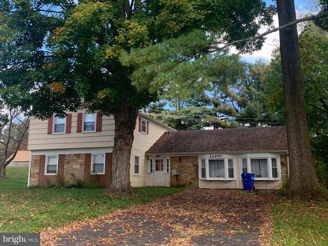 16207 Penn Manor Lane, BOWIE, MD 20716 (#MDPG585568) :: Gail Nyman Group