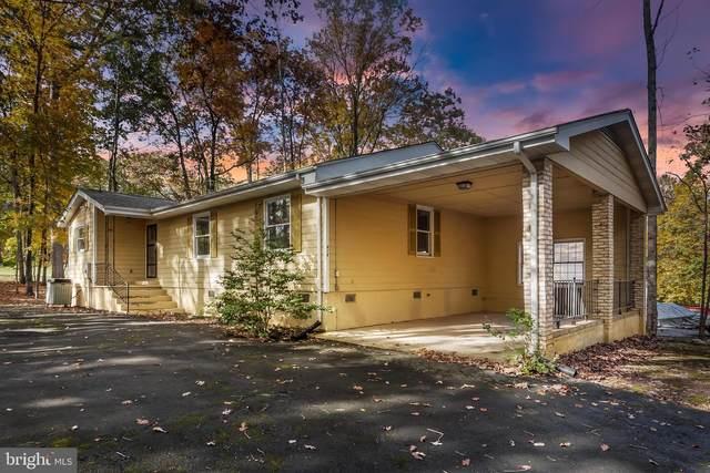 416 Birdie Road, LOCUST GROVE, VA 22508 (#VAOR137784) :: RE/MAX Cornerstone Realty