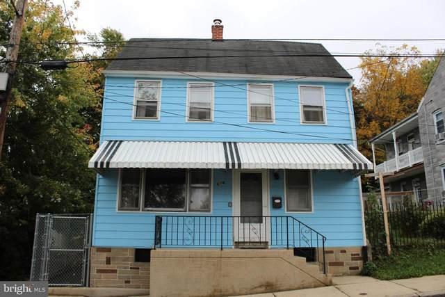 614-616 Fremont Street, LANCASTER, PA 17603 (#PALA172424) :: Flinchbaugh & Associates