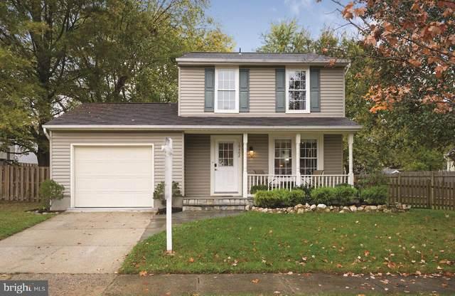 19402 Kildonan Drive, GAITHERSBURG, MD 20879 (#MDMC731504) :: Blackwell Real Estate