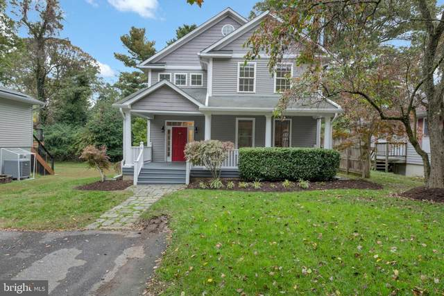 29 Lawrence Avenue, ANNAPOLIS, MD 21403 (#MDAA450706) :: New Home Team of Maryland