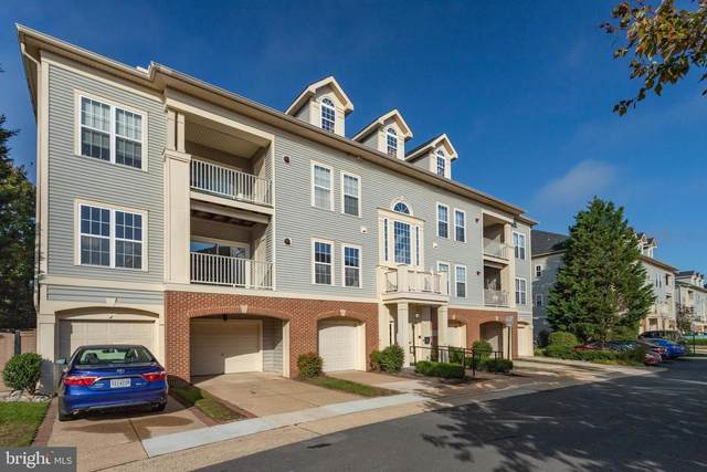 11322 Westbrook Mill Lane #201, FAIRFAX, VA 22030 (#VAFX1163202) :: RE/MAX Cornerstone Realty