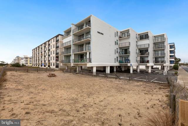 12609 Wight Street #402, OCEAN CITY, MD 21842 (#MDWO117892) :: RE/MAX Coast and Country
